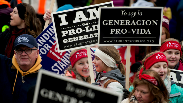 Unapologetically Pro-Life—From the Moment of Conception Until the Last Breath on Earth