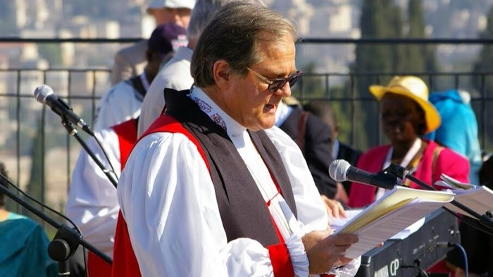 Died: Chuck Murphy, Visionary Who Gave Conservative Anglicans a New Home