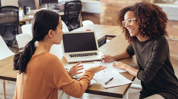 How to Make Finding a Mentor Less Awkward