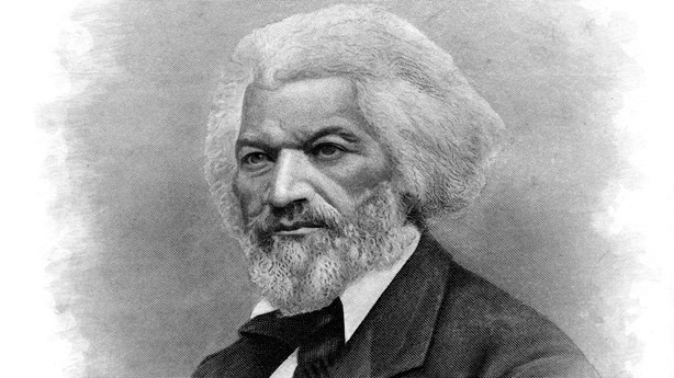 Frederick Douglass Challenged Christians to Live Without Hypocrisy