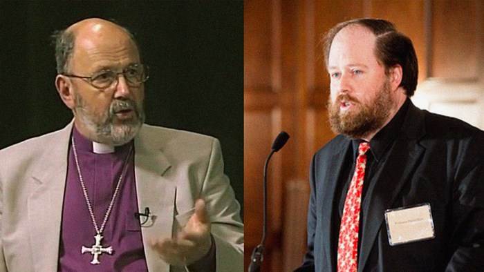 Translating the N. T. Wright and David Bentley Hart Tussle