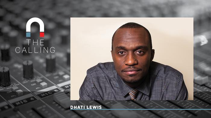 Dhati Lewis Is a Discipleship Nerd