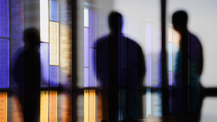Should Churches Handle Sexual Abuse Allegations Internally?