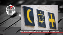 Why the US Believes Global Religious Freedom Is Good Foreign Policy