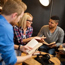 Why Your Small-Group Ministry Needs Singles