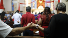 Puerto Rico: 3,000 Churches Damaged, Fewer Christians Left to Rebuild