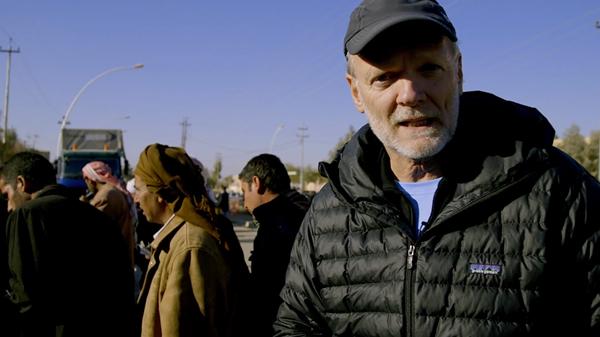 Samaritan's Purse VP Nominated for UN Refugee Role Faces Backlash