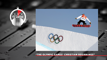 'Muscular Christianity' Influenced the Creation of the Modern Olympics