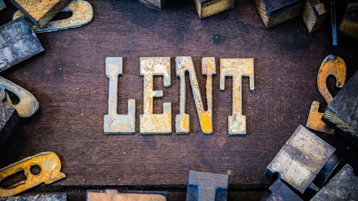 What to Give Up for Lent 2018? Consider Twitter's Top 100 Ideas