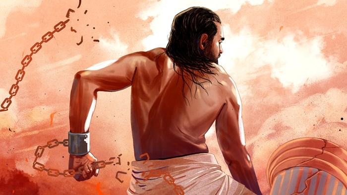 Why God Still Works Through Fools Like Samson