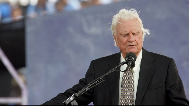 Why Was Billy Graham's Preaching So Powerful?