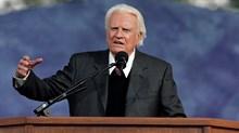 How Billy Graham Became a Preacher