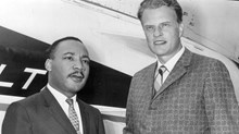 What Is Billy Graham's Friendship with Martin Luther King Jr. Worth?
