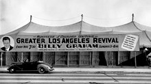 Billy Graham and the Rest of the Los Angeles Story