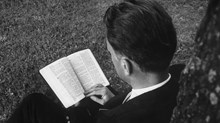The Day God Settled the 'Bible Question' for Billy Graham