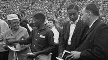 Billy Graham Had a Dream