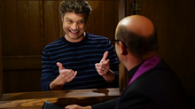 Unlike the Bible, 'Living Biblically' Plays It Safe