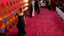 The Red Carpet Is No Longer a Refuge from Real-World Issues