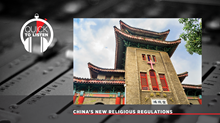 China Just Made Life Way Harder for Christians