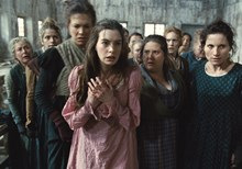 What Les Miserables Reveals about Modern Women