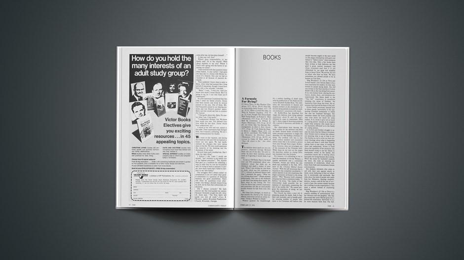 Book Briefs: February 27, 1976