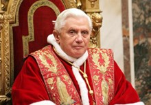 What the Benedict Papacy Meant for Women