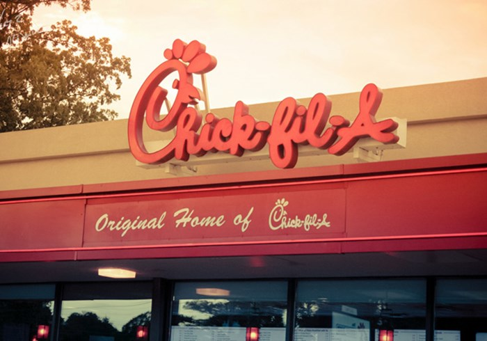 Chick-Fil-A's Lesson on Loving Your Enemies