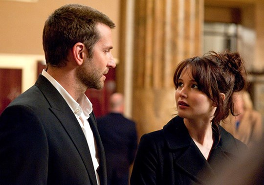 In 'Silver Linings Playbook,' Hollywood Finally Gets Mental Illness
