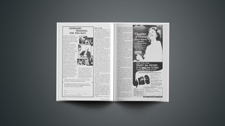 Inauguration Day, 1977: Heralding a New Spirit
