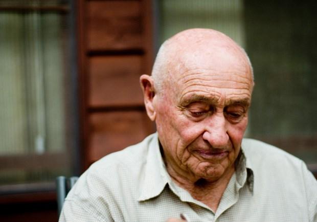 'Imago Dei' in a Nursing Home