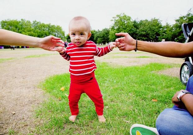 It Takes a Church to Raise a Child