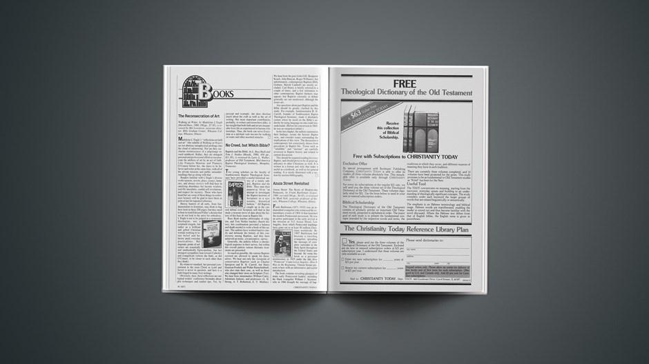 Book Briefs: June 26, 1981