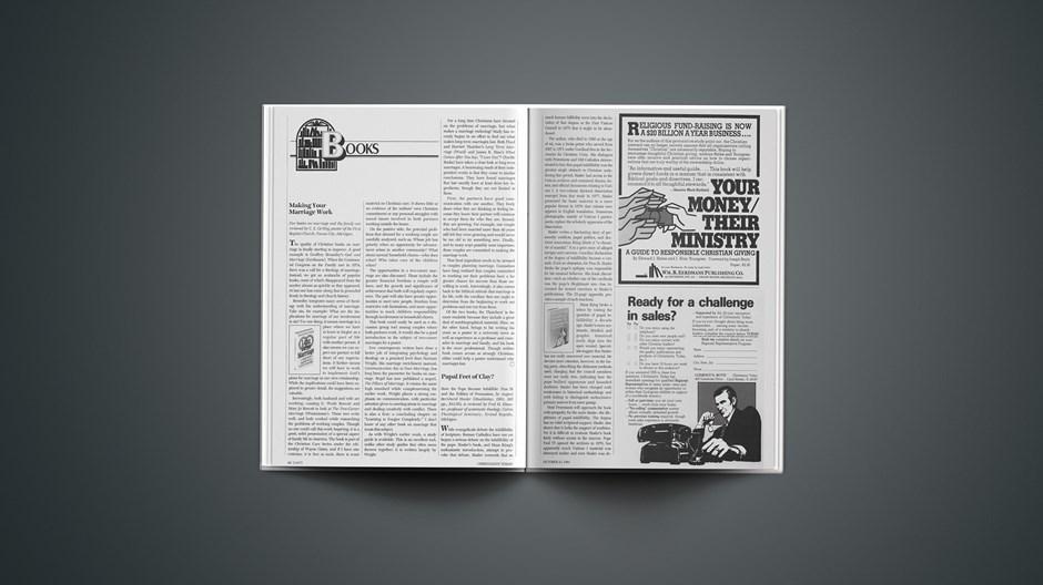 Book Briefs: October 23, 1981