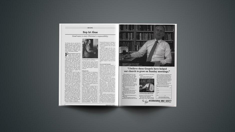 Book Briefs: August 9, 1985