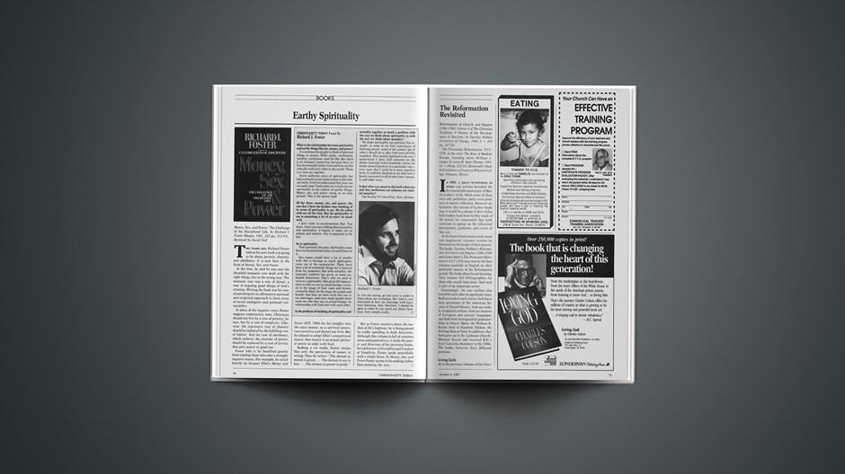 Books: October 4, 1985