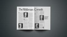 The Walkman Cometh