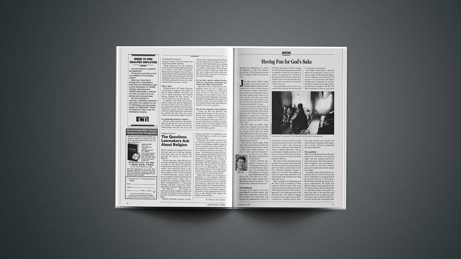 Book Briefs: October 2, 1987