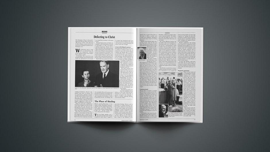 Book Briefs: September 18, 1987