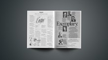 Classic & Contemporary Excerpts from April 09, 1990