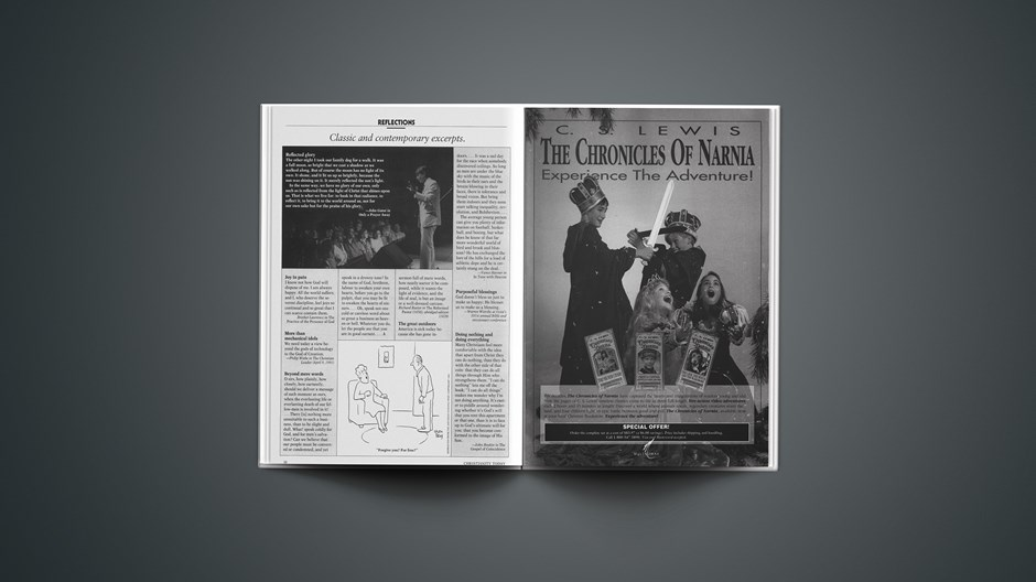 Classic & Contemporary Excerpts from February 10, 1992