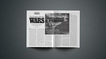 The Southern Baptist Wars