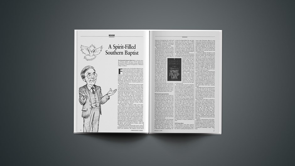 Book Briefs: February 8, 1993