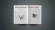 The Seminaries' Identit Crisis