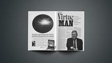 Interview: Virtue Man