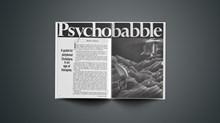 Psychobable