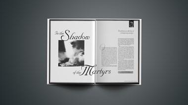 ARTICLE: Faith Unto Death, Part 1