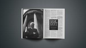 Basic Stott, Part 1