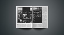 From the Fringe to the Fold