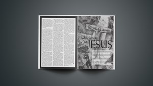 ARTICLE: Unwrapping Jesus