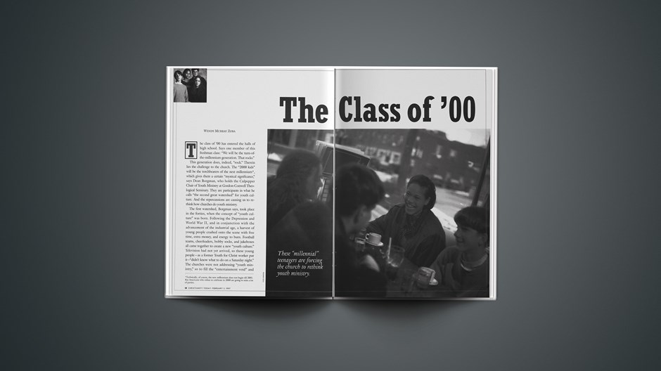 The Class of '00 Part 3